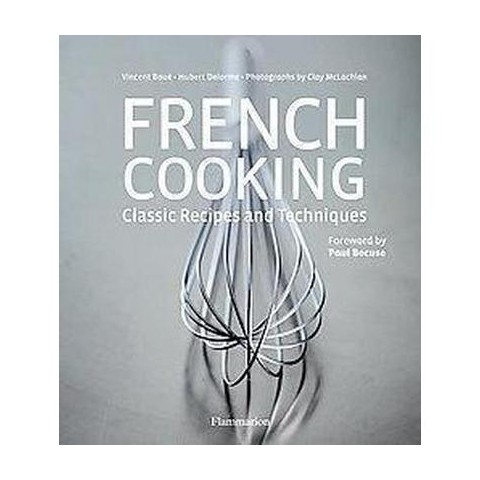 French Cooking (Mixed media product)