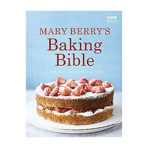 Mary Berry's Baking Bible (Hardcover)