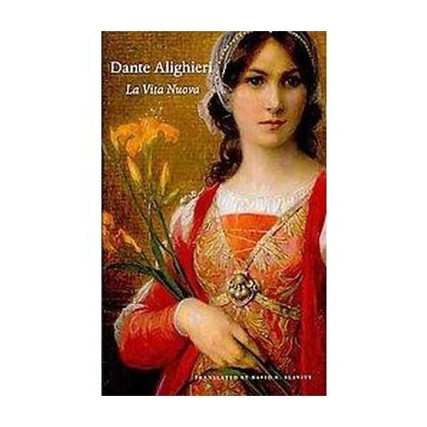 La Vita Nuova (Hardcover)