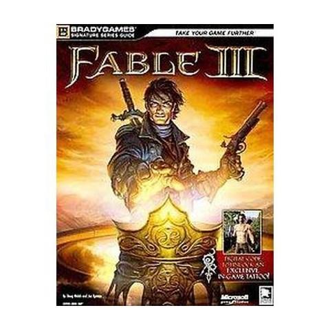 Fable III (Paperback)