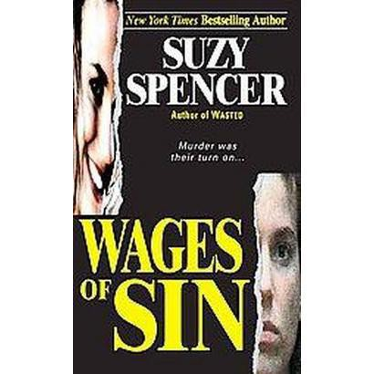 Wages of Sin (Reissue) (Paperback)