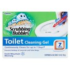 Scrubbing Bubbles®  Fresh Mountain Morning Scent Toilet Cleaning Gel Kit