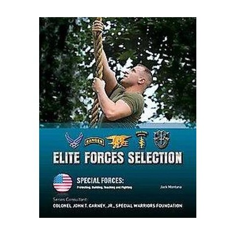 Elite Forces Selection (Hardcover)