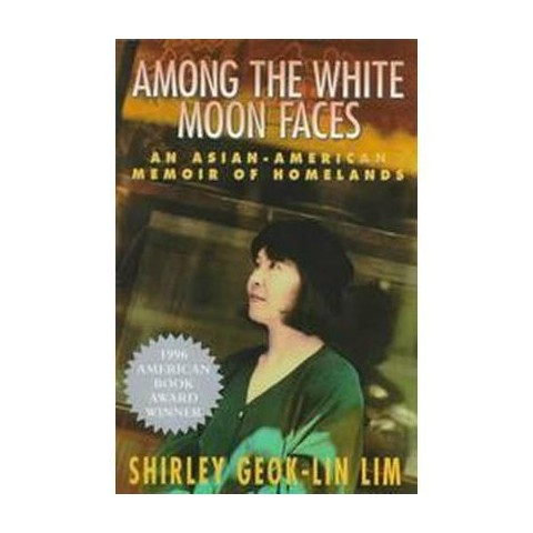 Among the White Moon Faces (Reprint) (Paperback)