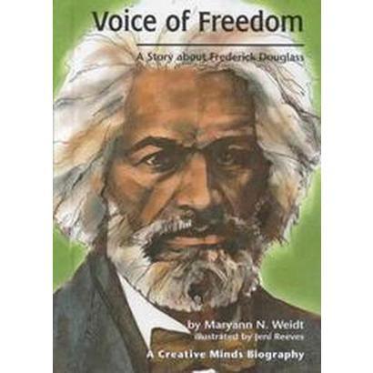 Voice of Freedom (Hardcover)