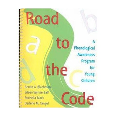 Road to the Code (Paperback)