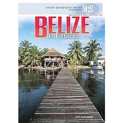 Belize in Pictures (Hardcover)