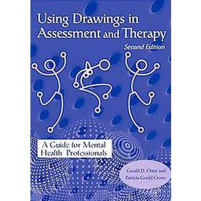 Using Drawings in Assessment and Therapy (Paperback)
