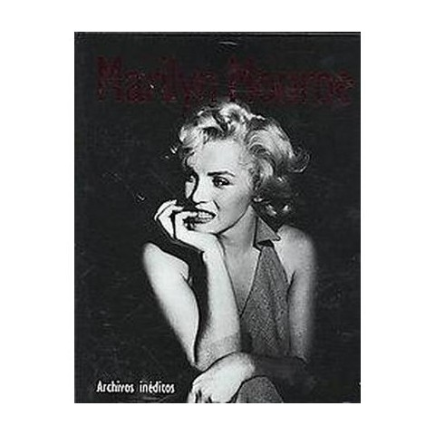 Marilyn Monroe (Hardcover)