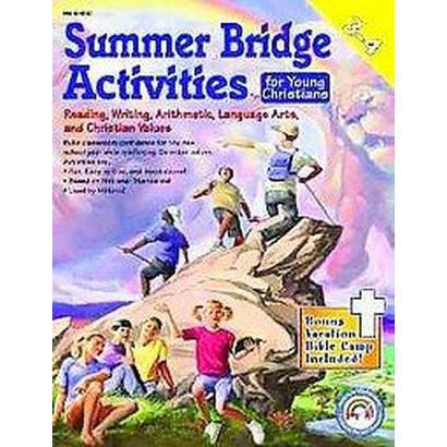 Summer Bridge Activities for Young Christians (Paperback)