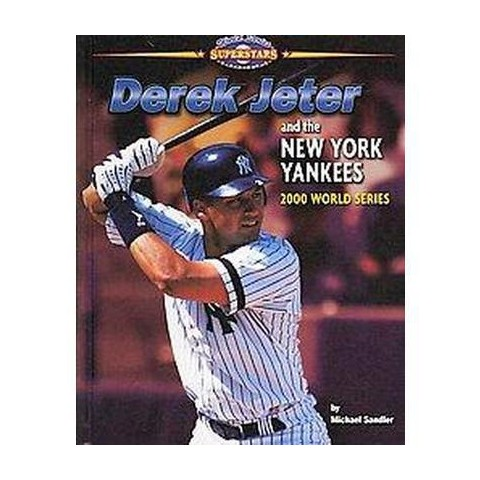 Derek Jeter and the New York Yankees (Hardcover)