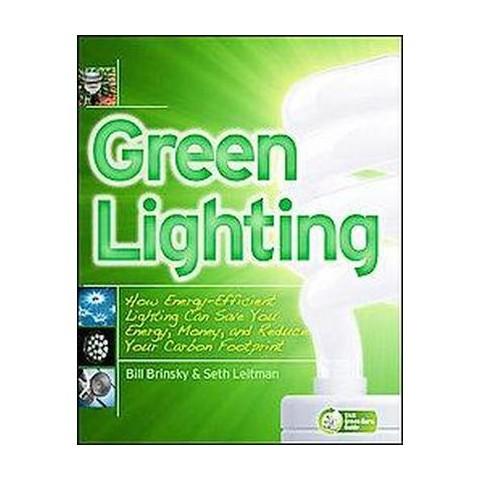 Green Lighting (Paperback)
