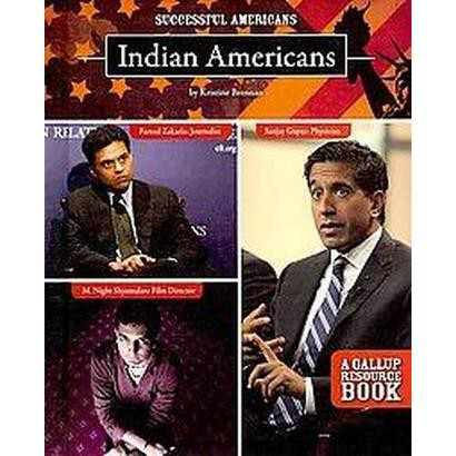 Indian Americans (Hardcover)