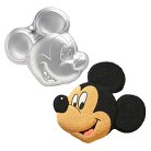 Mickey Mouse Shaped Cake Pan