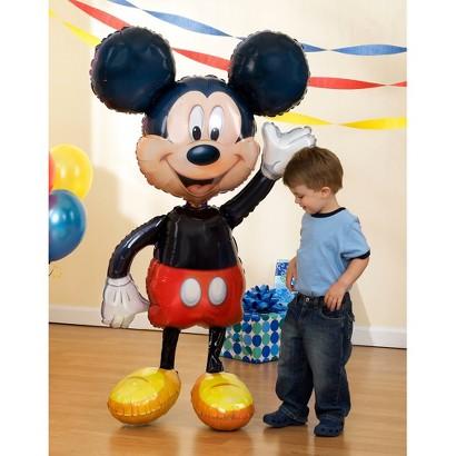Mickey Airwalker Jumbo Balloon