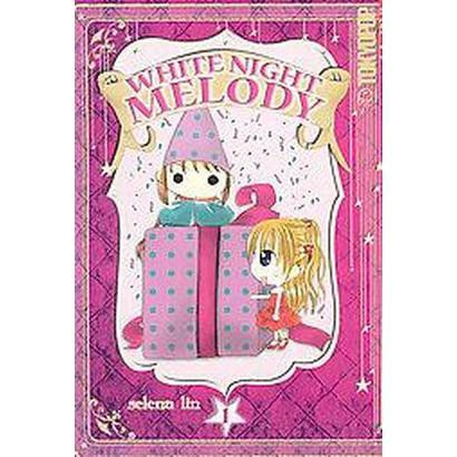 White Night Melody 1 (Paperback)