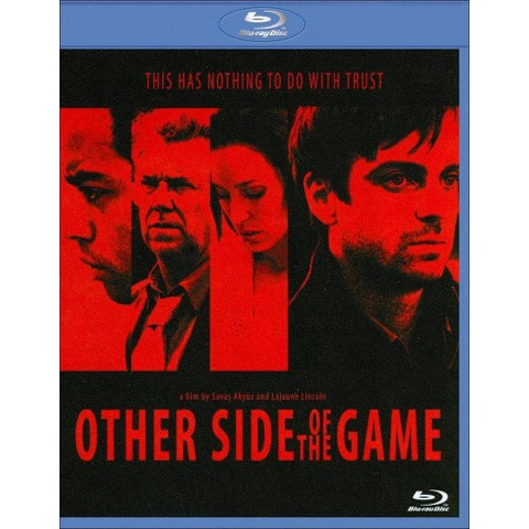 Other Side of the Game (Blu-ray) (Widescreen)