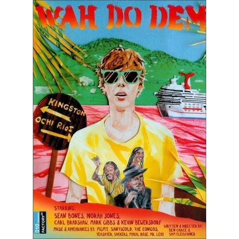 Wah Do Dem (Widescreen)