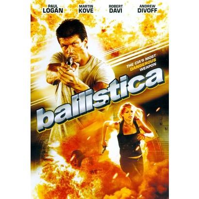 Ballistica (Widescreen)