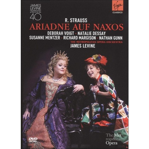 Ariadne auf Naxos (Widescreen)
