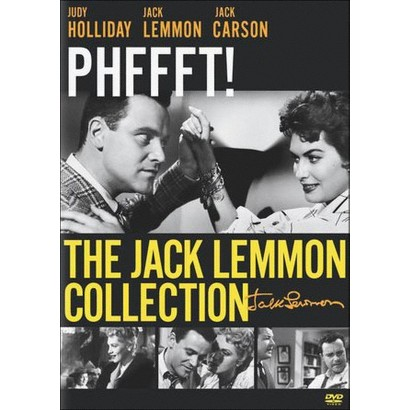 Phffft! (S) (Widescreen) (The Jack Lemmon Collecton)