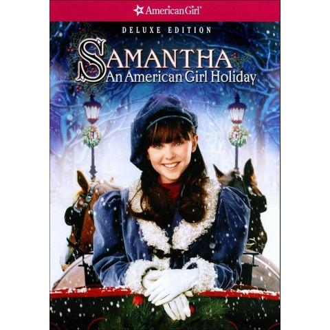 Samantha: An American Girl Holiday (Deluxe Edition) (2 Discs) (Widescreen)