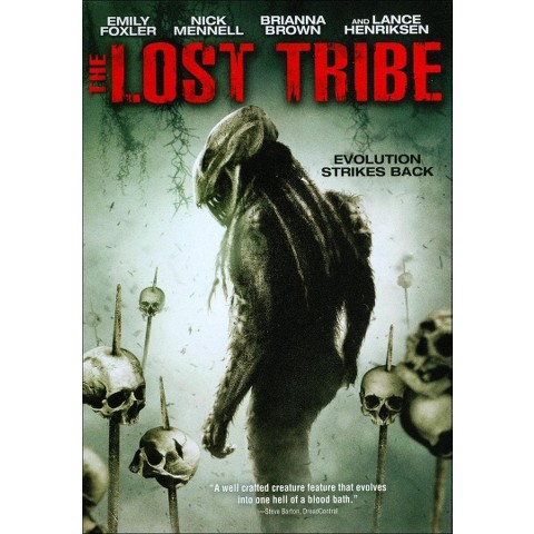 The Lost Tribe (Widescreen)