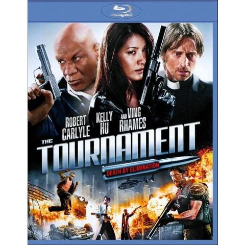 The Tournament (Blu-ray)
