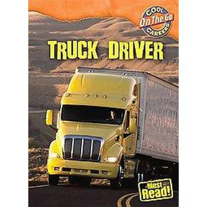 Truck Driver (Hardcover)