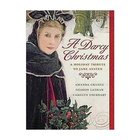 A Darcy Christmas (Paperback)