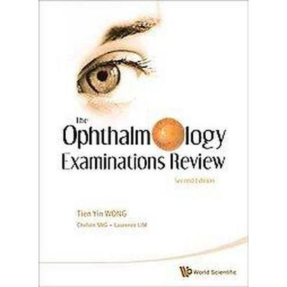 The Ophthalmology Examinations Review (Paperback)