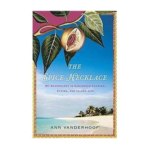 The Spice Necklace (Reprint) (Paperback)
