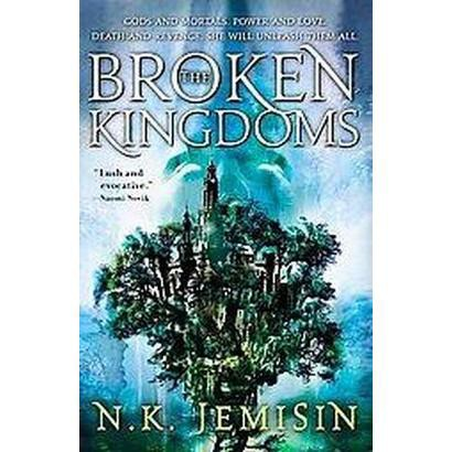The Broken Kingdoms (Paperback)