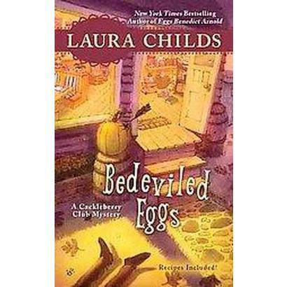 Bedeviled Eggs (Paperback)