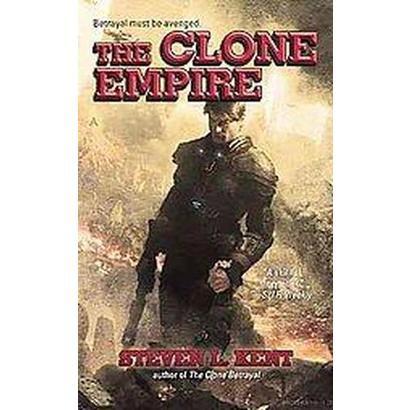The Clone Empire (Paperback)