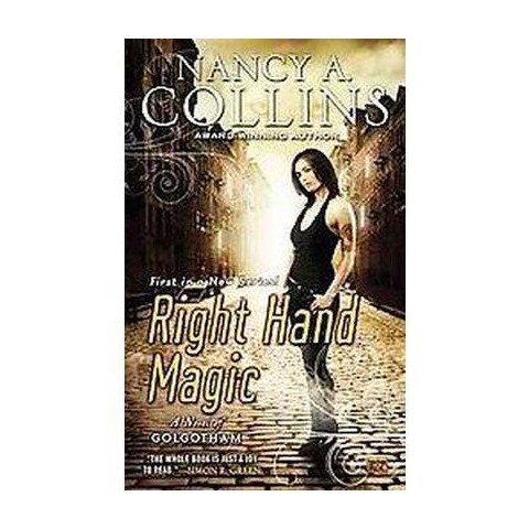 Right Hand Magic (Paperback)