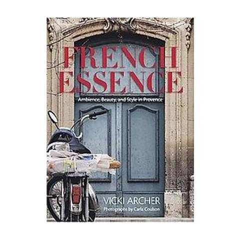 French Essence (Hardcover)