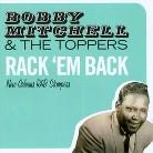 Rack 'Em Back: New Orleans R&B Stompers