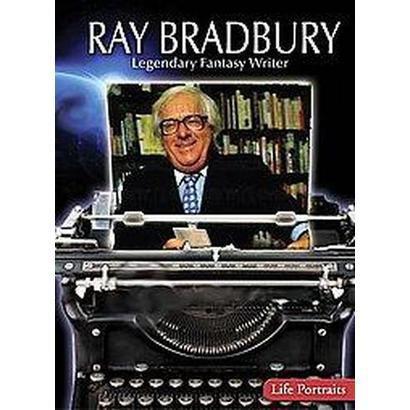 Ray Bradbury (Hardcover)