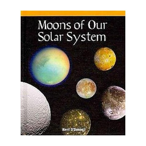 other moons important in our solar system - photo #14