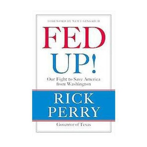 Fed Up! (Hardcover)