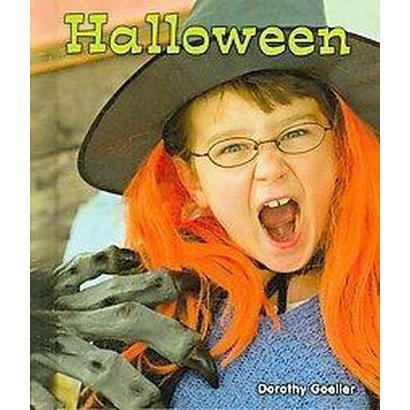 Halloween (Hardcover)
