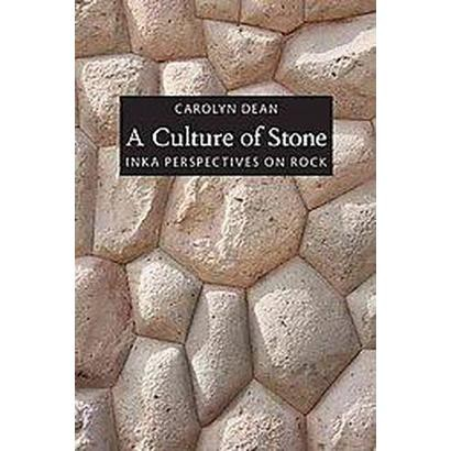 Culture of Stone (Paperback)