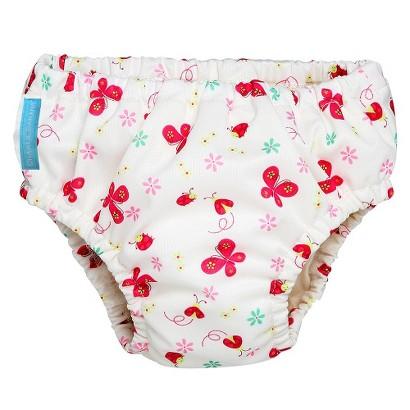 Charlie Banana Reusable Swim Diaper & Training Pant - Assorted Prints & Sizes