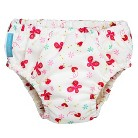 Charlie Banana Reusable Swim Diaper & Training Pant - Butterfly (Select Size)