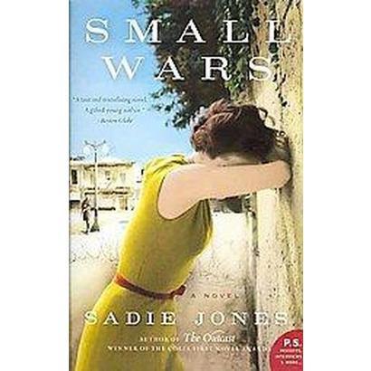 Small Wars (Reprint) (Paperback)