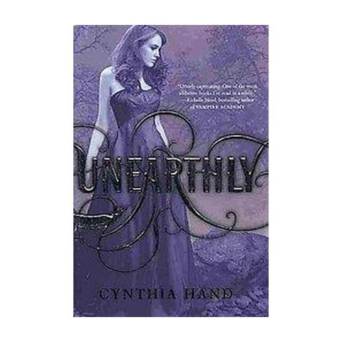 Unearthly (Hardcover)