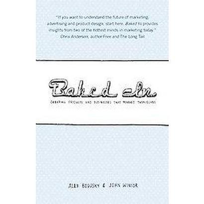 Baked in (Paperback)