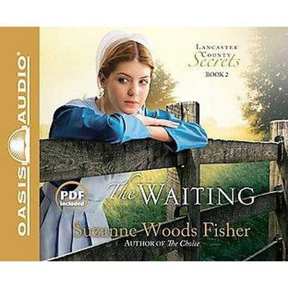 The Waiting (Unabridged) (Compact Disc)