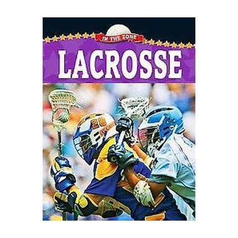 Lacrosse (Mixed media product)